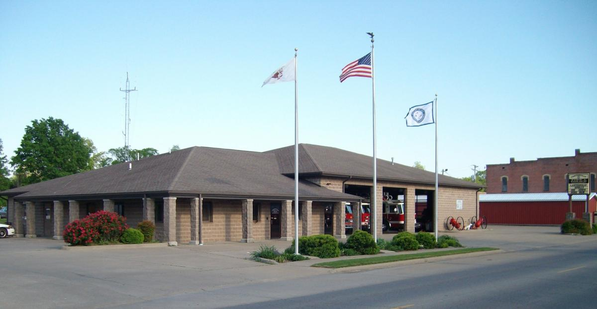 Carterville Fire Department