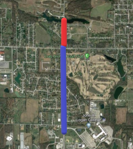 Carterville Free Fair Road Closures - City of Carterville, IL